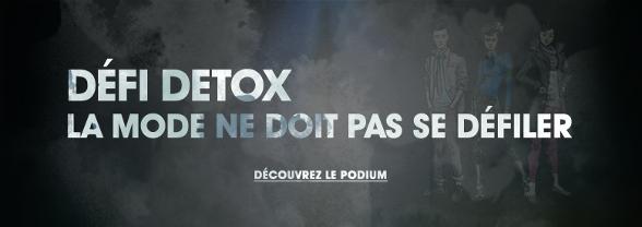 découvrez le podium detox