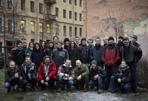 photogroupe Arctic30