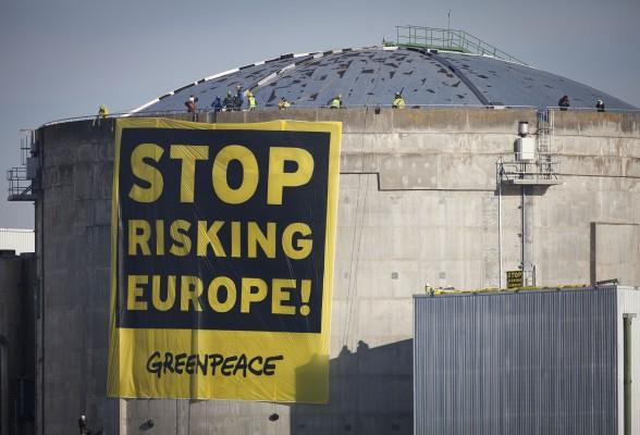 (c) Greenpeace / Daniel Mueller