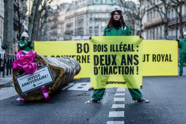 (c) Greenpeace / Pierre Baëlen