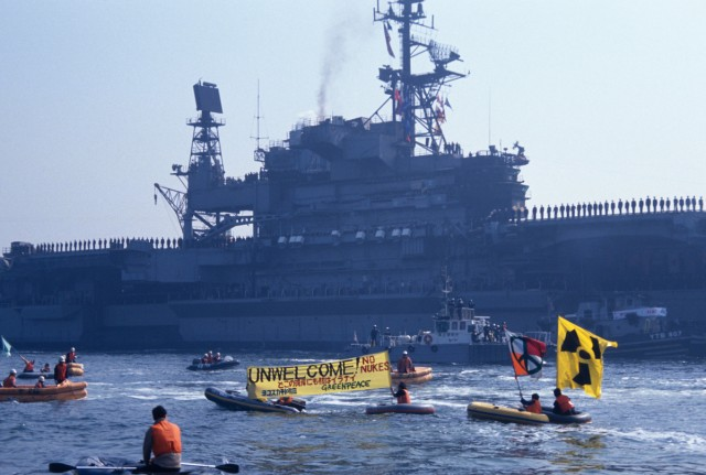 Anniversaire 70 ans Hiroshima et Nagasaki : place à la paix