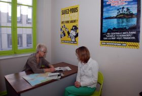 Permanences greenpeace Clermont