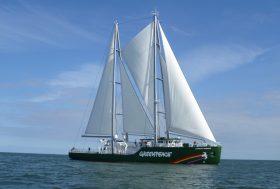 Un bateau mythique vous donne rendez-vous à Cherbourg…