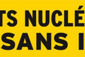 Appel à rassemblement – lundi 14 septembre 2015 – Cherbourg – Déchets nucléaires = vois sans issue