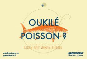 Oukilé Poisson ?