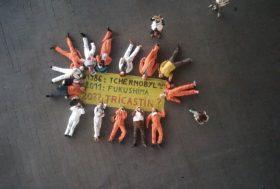 Commemoration de Tchernobyl