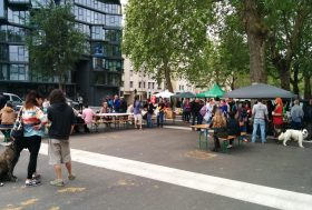 Marche contre Monsanto – Rennes – Le 21/05/16