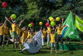 Greenpeace Tours vous invite à sa première réunion publique !