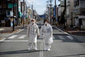 Samedi 11 mars – commémoration Fukushima et marche anti-nucléaire.