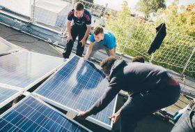 Régionales : 88% des habitants de la région Grand-Est favorables au solaire
