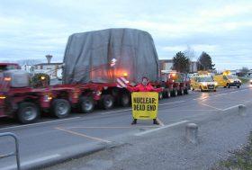 Pièce non conforme à Flamanville : EDF remet le couver(cle)
