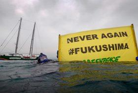 Tchernobyl, Fukushima : le désastre nucléaire continue