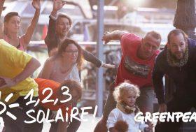 1, 2, 3, … solaire à Strasbourg ! Venez nombreux