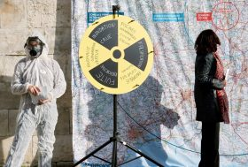 Scandale des anomalies : la roue de l'infortune nucléaire tourne !