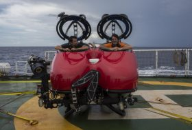Voyage en eaux troubles : les toutes premières images du récif de l'Amazone