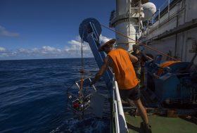 Voyage en eaux troubles : en route vers l'inconnu