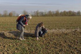 FarmErasmus : des agriculteurs belges et italiens invités par leurs collègues français