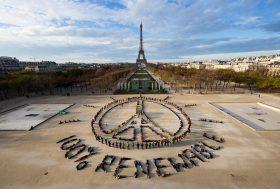 Ensemble, construisons une « paix verte »