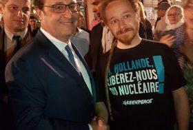 Les confidences de François Hollande sur Fessenheim