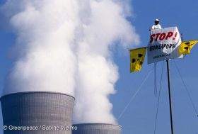 Le scandale des anomalies dans l'industrie nucléaire s'aggrave