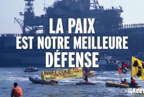 Désarmement nucléaire : décision historique à l'ONU