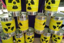 8 juin 2019 – Y a-t-il des déchets nucléaires près de Chambéry ?