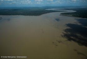 Le récif de l'Amazone : un trésor à peine découvert et déjà menacé
