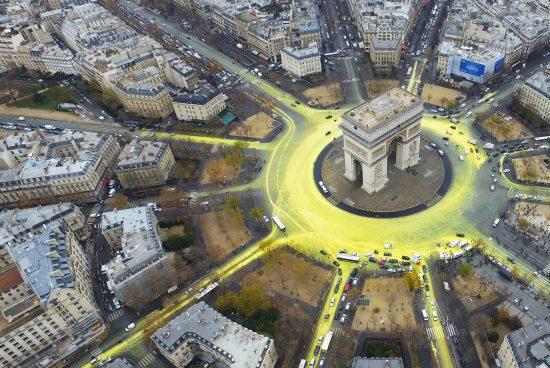 COP21 : pour un monde 100% renouvelable