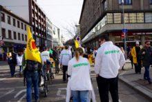 La faillite d'EDF et commémoration de l'accident de Fukushima