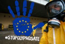 Stop au glyphosate : participez à l'initiative citoyenne européenne