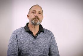 Stéphane – Responsable logistique