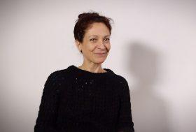 Susanna – Responsable philanthropie