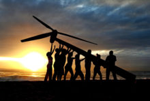 Présentation «Les combats de Greenpeace à l'ère du numérique»