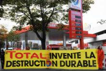 TOTAL: Un projet pétrolier sur l'île-saint-aubin !
