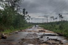 Le Vanuatu, pays le plus dangereux du monde