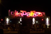 Ce weekend, nous sommes au Lollapalooza !