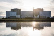 Les centrales nucléaires très mal protégées face aux actes de malveillance