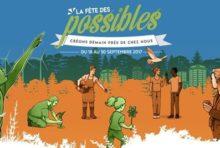 23 septembre – Fête des possibles Chambéry