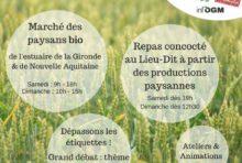 Ce weekend, rencontres Halles'ternatives au Lieu-dit !