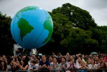 COP23 : il n'y a plus de temps à perdre