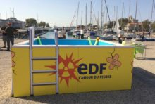 La Rochelle en action sur les risques nucléaires