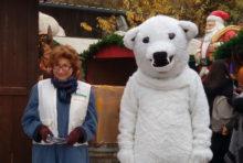 Marché de Noël de Janvry