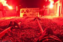 Areva cesse d'exporter ses déchets nucléaires en Russie, ce qui était contraire à la législation européenne