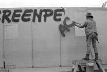 Greenpeace France :  40 ans d'actions en vidéo