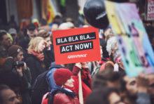 COP23 : Emmanuel Macron manque le rendez-vous
