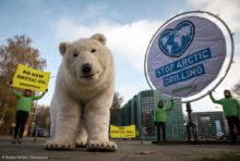 Shell renonce à ses projets de forage en Arctique