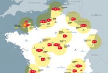 [DIRECT] Risque nucléaire : une mobilisation citoyenne européenne en cours dans 5 villes de France !