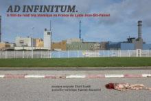 AD INFINITUM : road trip dans une France atomisée