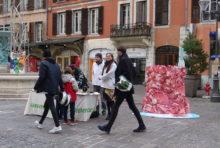 3 février – Coup de fourchette à Chambéry