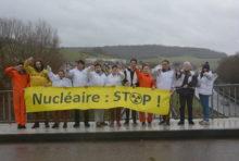 Stop au nucléaire !